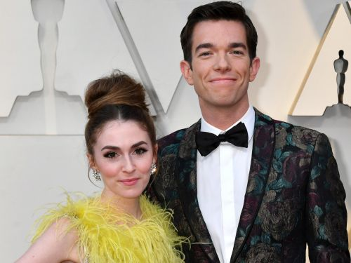 Comedian John Mulaney has been married to artist Annamarie Tendler for years. Here's a timeline of their relationship