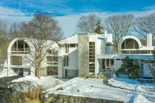 MoMA curator William Rubin's 'masterpiece' home asks $4.8M