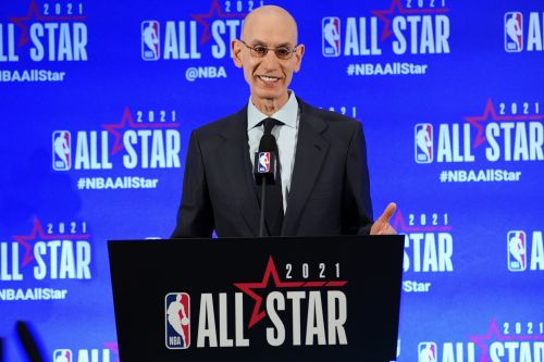 Adam Silver talks schedule, COVID, diversity and other matters in state of NBA address