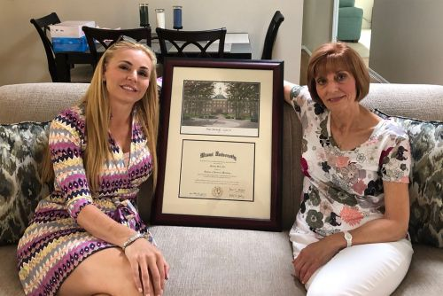 Florida candidate for office admits she doctored college diploma