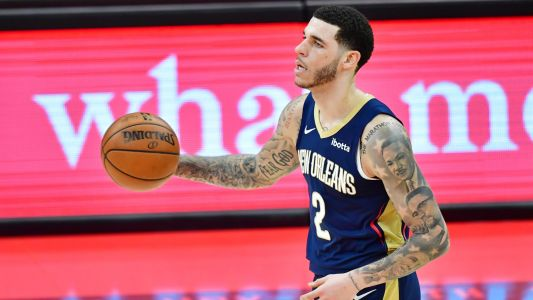 NBA trade rumors: Could Pelicans move Lonzo Ball, JJ Redick before deadline?