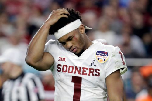 A's are scrambling for last-ditch Kyler Murray plea