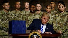 Trump's Military Parade Postponed Indefinitely Amid Reports Of Overspending