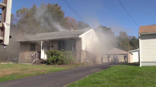 Woman dies following house fire in Lawrence County