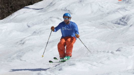 Vail Resorts to purchase four ski areas in New England