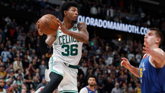 Celtics' Marcus Smart to donate blood plasma for coronavirus research, report says