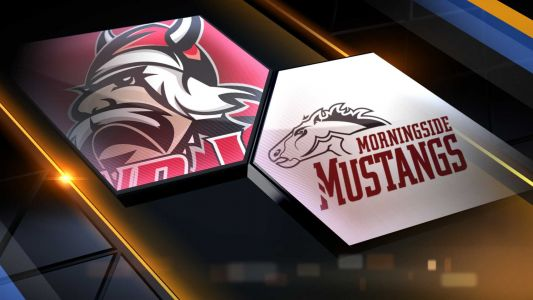 Morningside holds off Grand View to return to NAIA championship game