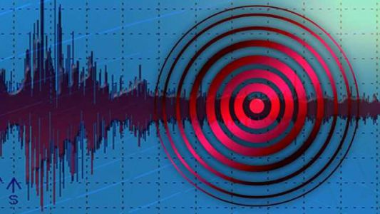 7.7 magnitude earthquake strikes between Cuba and Jamaica