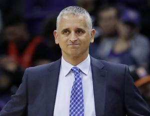 Suns fire Igor Kokoskov after 1 losing season