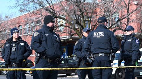 Crime down in NYC, but coronavirus arrests rise: Is overzealous policing contributing to the epidemic?