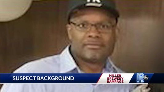 People who knew, worked with Miller brewing shooter can't believe what happened