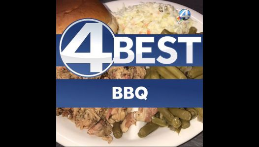 Facebook fans pick best BBQ in our area