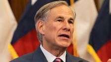 Texas Governor's Big Coronavirus Boast Gets A Blunt Fact Check From The Experts