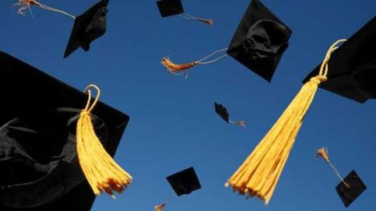 State guidelines say outdoor high school graduations possible in July