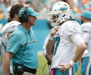 Dolphins need road turnaround to stay in playoff mix