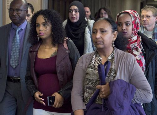 Christie Blatchford: The state should say why it gave up on Abdoul Abdi