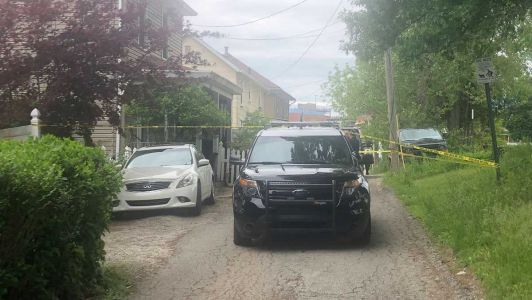 Coroner called to shooting in Greensburg