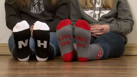 Wednesday, January 23rd: NH Made Apparel