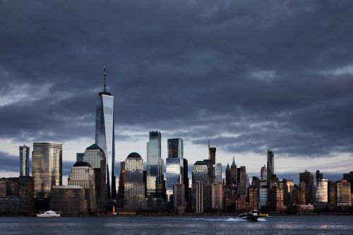 Two US cities cracked top 10 world's most expensive places to live