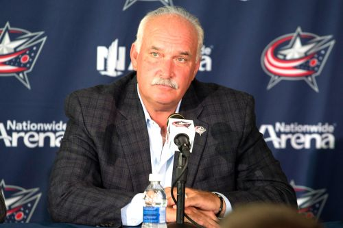 Rangers all-in on John Davidson gamble that now must work
