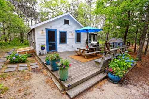 11 of the best Airbnbs across Cape Cod from Provincetown to Chatham