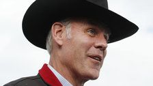 Ryan Zinke Looks To Reel Back Some Critics With 'Grand Pivot' To Conservation