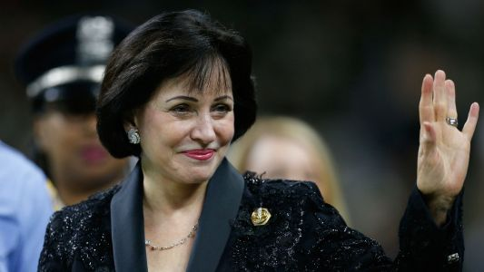 Pelicans owner Gayle Benson addresses rumors that team could move to Seattle, other markets