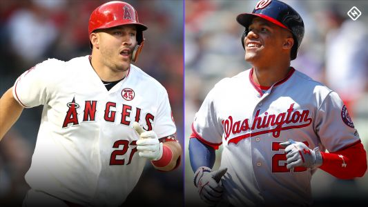 Fantasy Baseball OF Rankings: Top players, sleepers at outfield for 2020