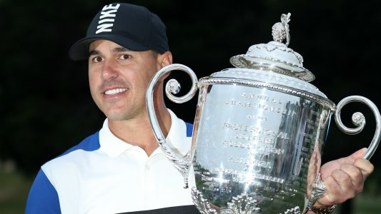 PGA Championship 2019: Brooks Koepka basks in major triumph