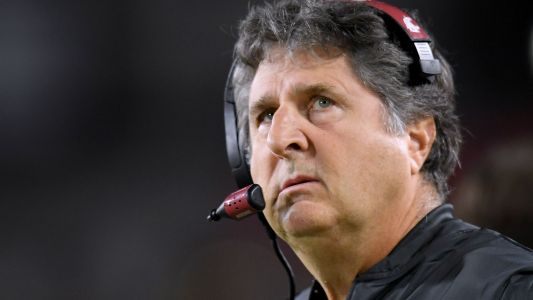 Mike Leach apologizes for 'offensive' tweet that included image of noose