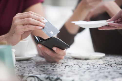 5 signs you should be using a credit card, even if you've been using debit for years