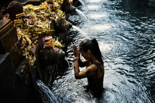 Travel to Bali for Revelations in Balance and Beauty