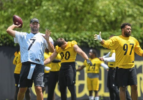 Ron Cook: A picture is worth a thousand insults, but Ben Roethlisberger will use it as fuel