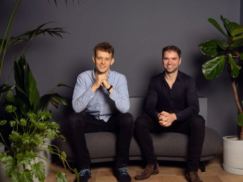 Legal tech startup Orbital Witness raises $4 million in a funding round backed by Seedcamp and LocalGlobe