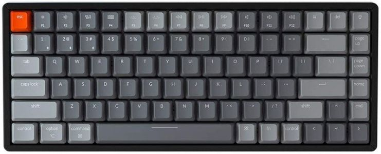 Click, clack, and thock away with the best mechanical keyboards for Mac!