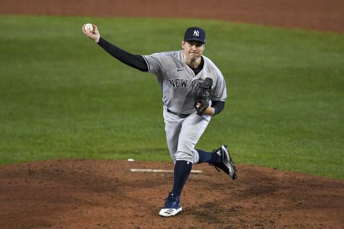 Reports: Red Sox trade for pitcher Adam Ottavino from Yankees