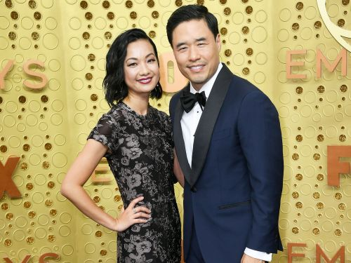 The best-dressed celebrity couples at the 2019 Emmys