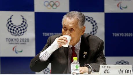 Tokyo could announce new Olympics date this week, organizers say