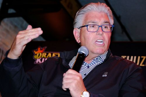 Masters tip gone wrong shows how low Mike Francesa will go