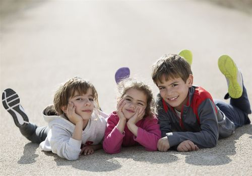 Brian O'Neill: Standing up for Middle Children everywhere