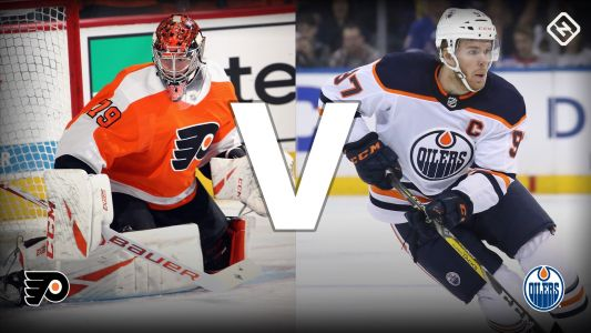 What channel is Flyers vs. Oilers on today? Time, TV schedule for Wednesday Night Hockey