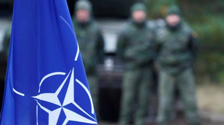 Turkey refusing to sign NATO defense plan for the Baltics, pressing alliance to label Syria's Kurds as 'terrorists' - report