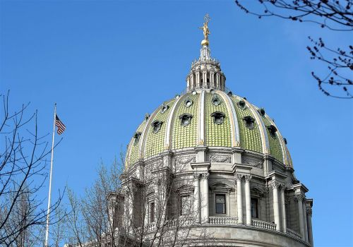 Pa. legislative committee rejects request to conduct election audit