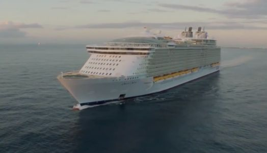 Cruise industry extends sailing suspension from US ports through October
