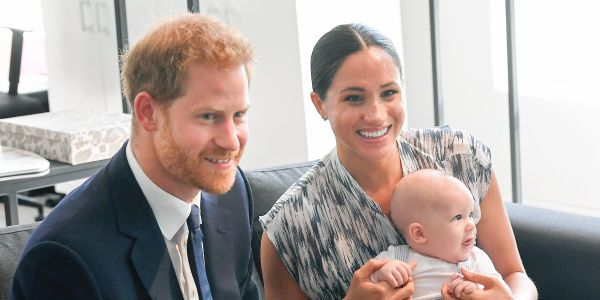 Prince Harry joins Meghan and Archie in Canada after finalizing a deal to step away from royal duties