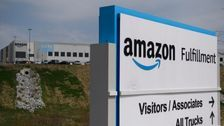 Union Loses Pivotal Election At Amazon Warehouse In Alabama