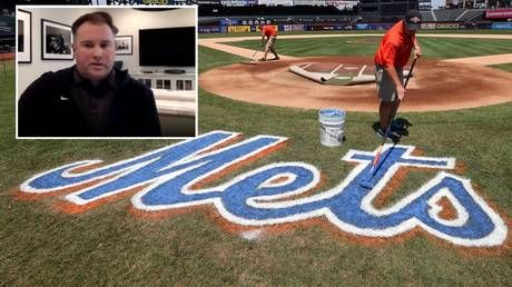 'Zero tolerance': New York Mets GM Jared Porter FIRED as four-year-old 'd*ck pics' come back to bite him