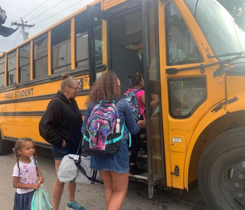 CPS bus route changes prompt parent questions