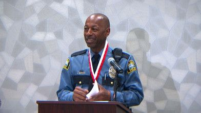 St. Paul Police Present 'Best Of The Year' Awards