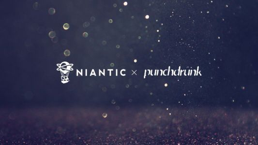 Punchdrunk and Niantic are teaming up to create multiple projects